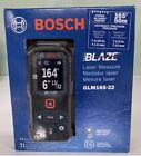 🔥Bosch Blaze GLM165-22 Laser Measure Tool 165' Range NEW AND SEALED FREE SHIPN photo