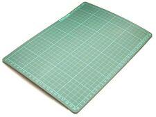 A3 Corte Mat Antideslizante Impreso cuadrículas Cuchillo Board artesanía Modelos