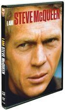 I Am Steve McQueen [New DVD]