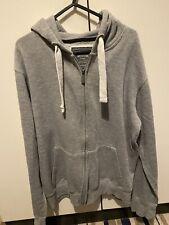 Cedarwood State Primark Medium Jacket Zip Grey