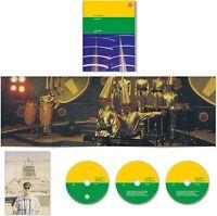 Pet Shop Boys: Discovery (Live in Rio) (2CD + 1DVD) Presale