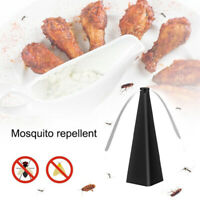 Food Protector Mosquito Killer Fly Repellent Fan Outdoor Bugs Pest Control Fa YK