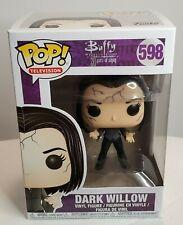 Funko Pop! Television: Buffy the Vampire Slayer - Dark Willow #598