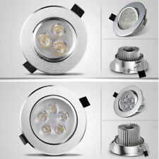 LED Downlight Recessed AC220V LED Ceiling Downlight Dimmable LED Spot Light