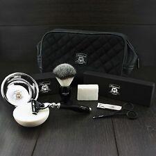 Best Beginner kit Shaving Starter kit easy to use with Gillette mach 3 Razor