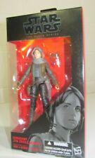 Star Wars Black Series Sergeant Jyn Erso (Jedha) #22 - 6 inch Figure