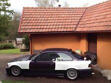 BMW E36 FRONT FENDER OVERFENDERS FELONY DRIFT TUNING 45mm