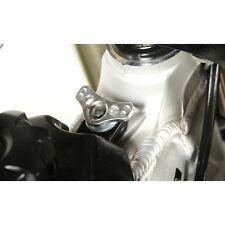 Halterung für Betriebsstundenzähler Yamaha YZF YZ YZ-F WR WRF 125 250 426 450