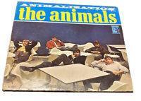 The Animals - Animalization (Vinyl LP VG E-4384) Free Shipping