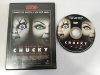 LA NOVIA DE CHUCKY RONNY YU DVD + EXTRAS ESPAÑOL ENGLISH TERROR HORROR