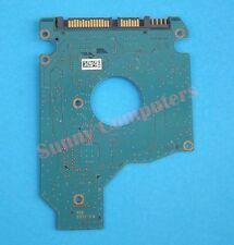 """Toshiba Laptop 2.5"""" SATA Hard Drive HDD FKN83C G002915A 88I9117 PCB Board"""