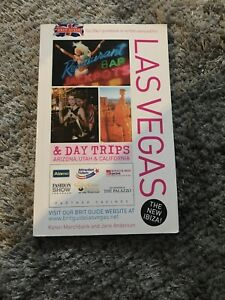 LAS VEGAS (Tourist Town Guides), New Books