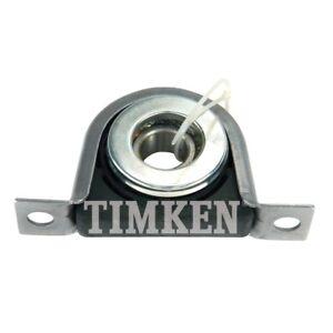 Drive Shaft Center Support Bearing Timken HB106FF