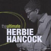 """HERBIE HANCOCK """"THE ULTIMATE (BEST OF)"""" 2 CD NEU"""