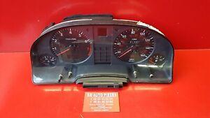 AUDI 80 CABRIOLET 2.6i V6 ANGLAIS COMPTEUR KILOMETRIQUE VITESSE REF 893919067F
