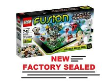 Lego FUSION Castle BATTLE TOWER 21205 NEW set APP store apple smartphone tablet
