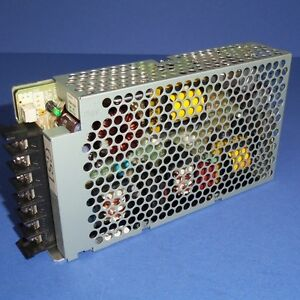 COSEL 24V 6.5A DC POWER SUPPLY PBA150F-24