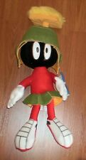 """Looney Tunes Marvin Martian Warner Brothers Plush Alien 20"""" Ace Novelty 1997"""