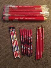 Lot of 19 Coca Cola Pens and Pencils