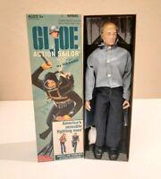 GI Joe Action Sailor 1964 Reproduction  With Box 2008