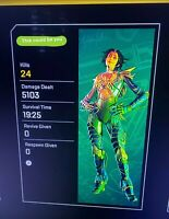 Apex Badge Boost 20/4K Ps4 And Xbox
