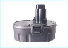 18.0V Battery for DeWalt DC545K DC546K DC550 DC9096 Premium Cell UK NEW