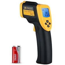 Etekcity Lasergrip 800 Not For Human Digital Infrared Thermometer Laser