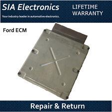 Lincoln Navigator ECU PCM  Engine Computer  Repair & Return  Lincoln ECM Repair