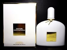 TOM FORD WHITE PATCHOULI Eau De Parfum Spray 3.4 Oz / 100 ml BRAND NEW IN BOX!!!