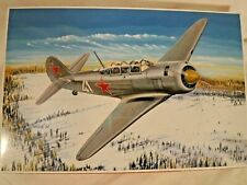 1/48 Bilek WWII Soviet / Russian Yak 11 Moose # 485 Decals 4/8 Versions