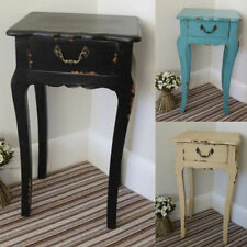 Vintage/Retro Rectangle Side & End Tables