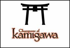 2004 MTG Magic The Gathering - CHAMPIONS OF KAMIGAWA - Pick Your Card -