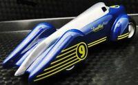 Gift for Men Vintage Atomic Modern 1950 1960 Jet Age Space Craft Rocket Race Car