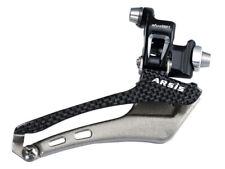 Microshift ARSiS Carbon 2X10/11Spd Brazed On Front Derailleur