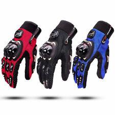 Pro-Biker Motorcycle Full Finger Gloves Motorbike Motocross Bike Racing Gloves
