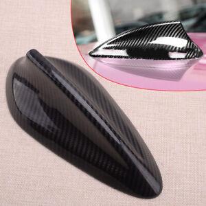 Carbon Fiber Shark Fin Antenna Decor Cover Fit For BMW F22 F23 F30 F32 M2 M3 M4