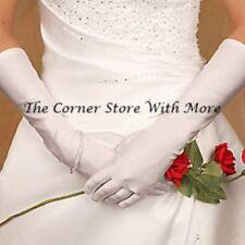 Unbranded Satin Gloves & Mittens for Women