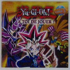 Yu-Gi-Oh ! CD A toi de jouer 2004
