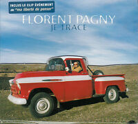 CD DIGIPACK COLLECTOR 2T + CLIP FLORENT PAGNY (CALOGERO) + CLIP NEUF SCELLE