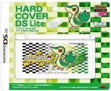 Nintendo DS Lite Pokemon Hard Cover - Tsutarja / Snivy