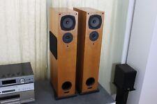 Rega R5 Lautsprecher / High End British Audiophile