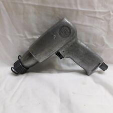 Chicago Pneumatic CP711 Zip Gun Air Hammer