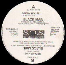 BLACK MAIL - Dream House - Sound Of Secrets