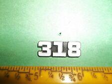 MOPAR HATPIN  318