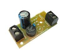 S030 Brückengleichrichter 2A für LEDs an AC - Fertigbaustein