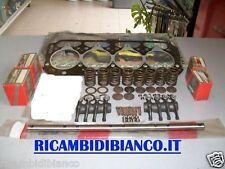 FIAT 242 E. 2500 cc. - KIT.RICAMBI  MOTORE