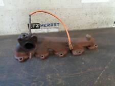 uitlaatspruitstuk Nissan Qasqai II J11 140045202R 1.6dCi 96kW R9M410 194075