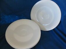 Homer Laughlin FIESTA White Dinner Plate (replacement dish