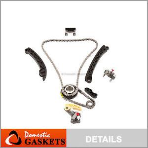 Timing Chain Kit Fits 13-17 Buick Cadillac Chevrolet GMC 2.0L 2.5L DOHC LTG LCV