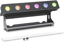 Cameo CLPIXBAR 500 PRO Professionelle 6 x 12 W RGBWA+UV LED Bar